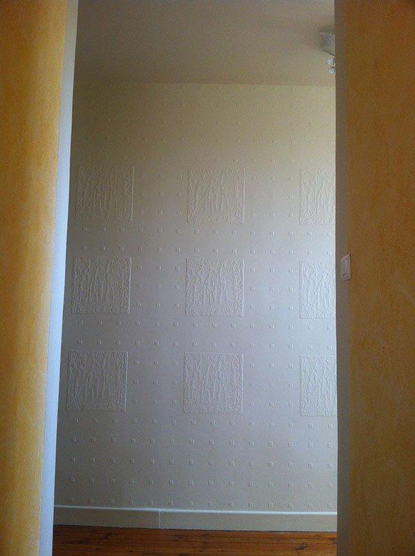 Structure à peindre
